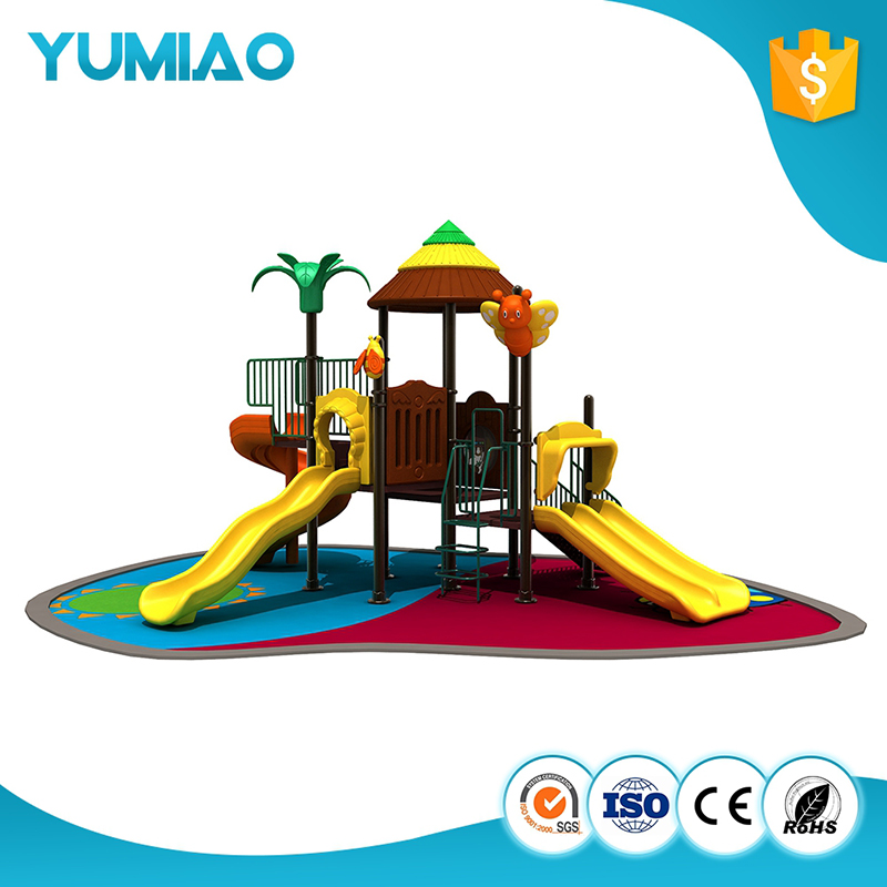 Cheap outdoor playground equipment for kids