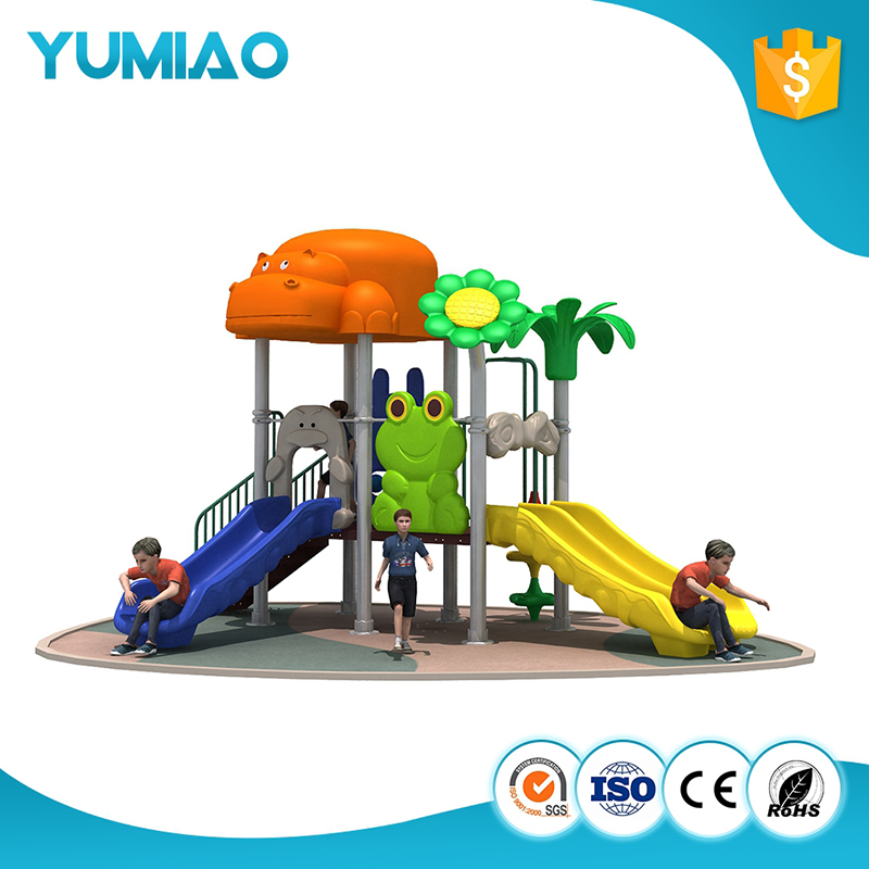 New Cheap Amusement Park Hot Sale Outdoor Playground