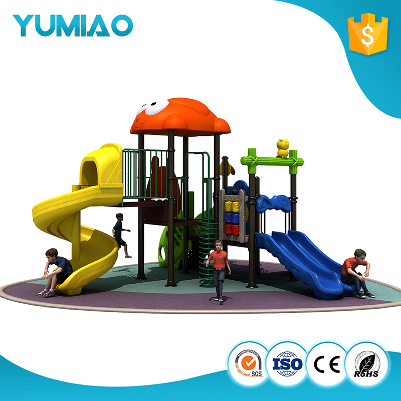 Trade Assurance CE Certificated Amusement Theme Park Outdoor Playground