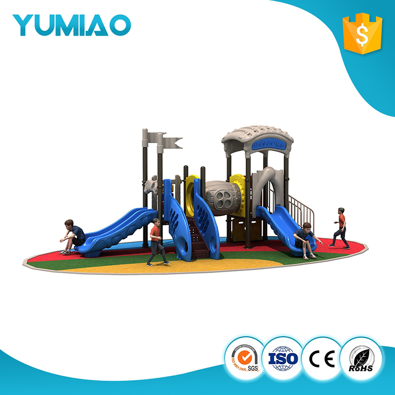 Attractive Appearance Amusement Park Children Outdoor Playground Equipment, Fire Control Series,Big Outdoor Playground