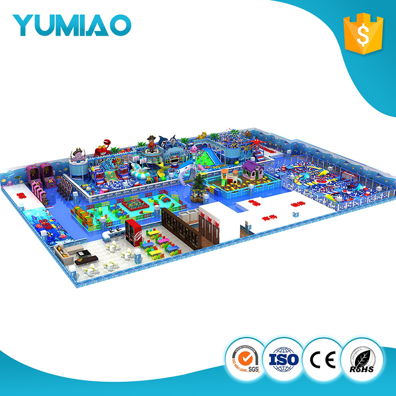 Amusement Park indoor softplay soft floor mat indoor playground indoor rope equipment