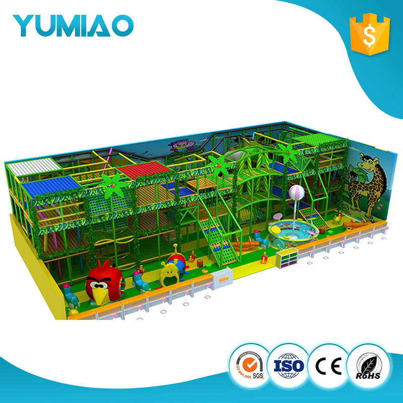 kids park second hand playground equipment for sale customized children naughty castle used playground equipment