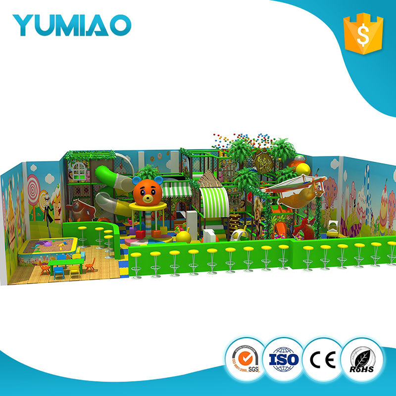 Kids popular customized size soft eco-friendly material indoor play castle hot!!!! kids playground for sale infoor