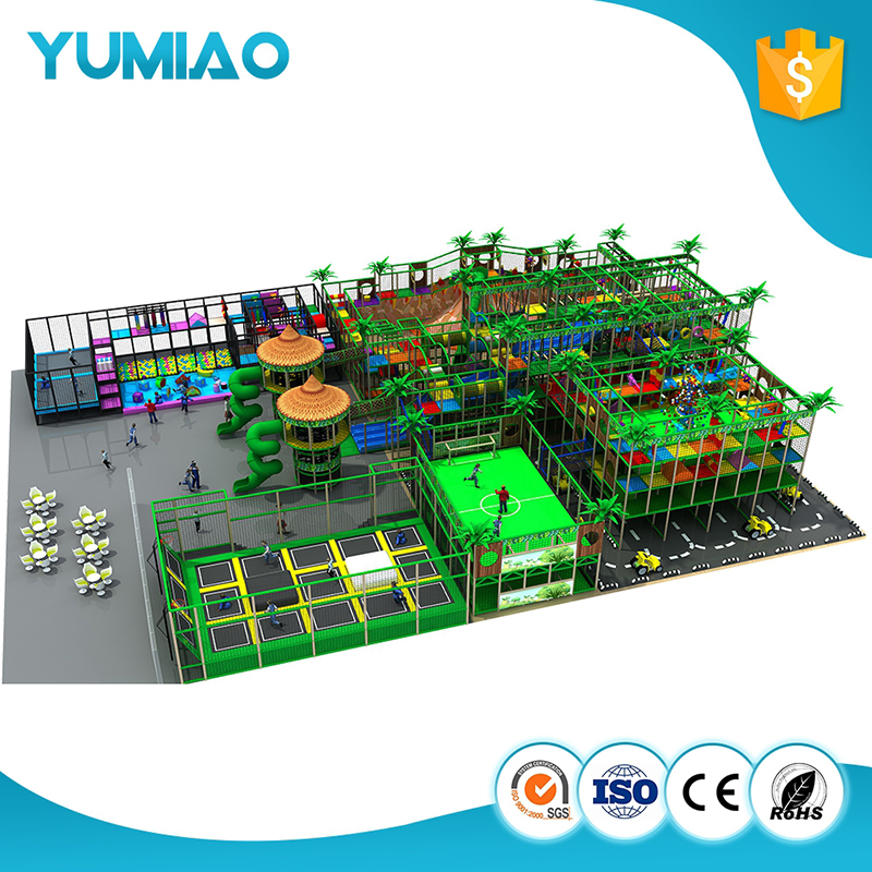 China manufacture soft play china kids play room commercial kids indoor playground for sale