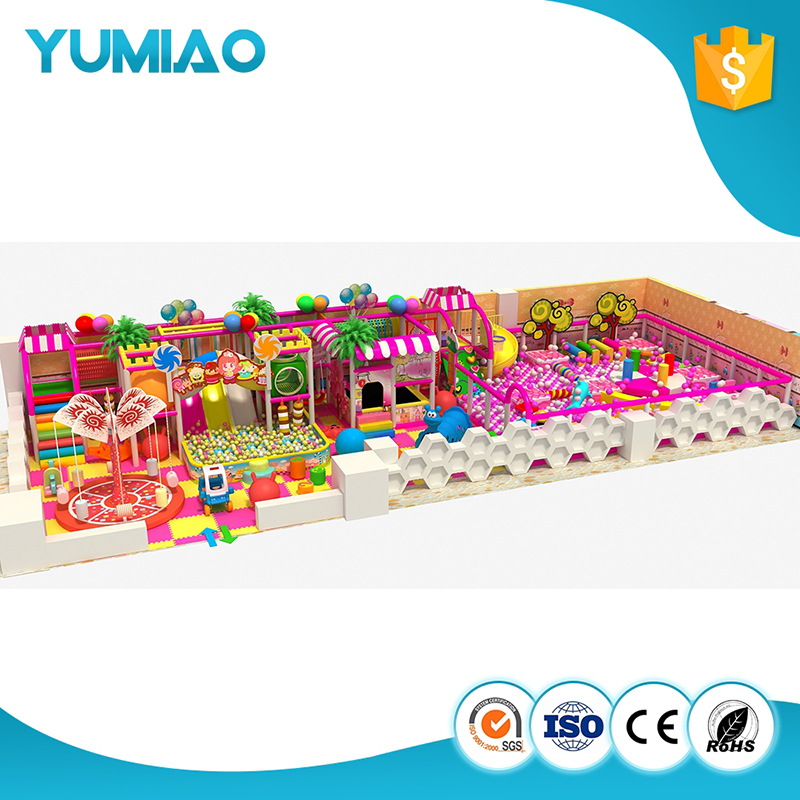 Children Commercial indoor play house type for children new design indoor playground indoor play gym equipment