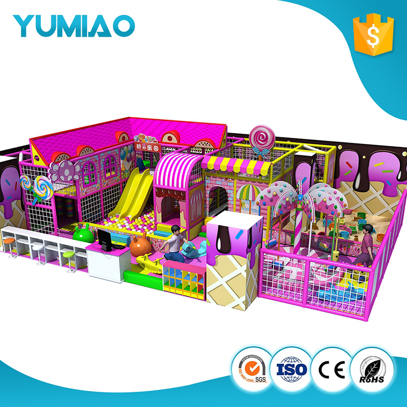 Space Theme kids indoor playground factory indoor playground price funny popular fashion design