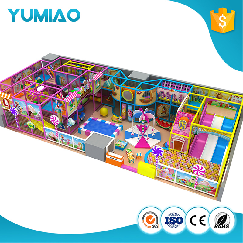 Dreamland kids soft padded indoor playground small home indoor playland attractive kids soft indoor playground equipment