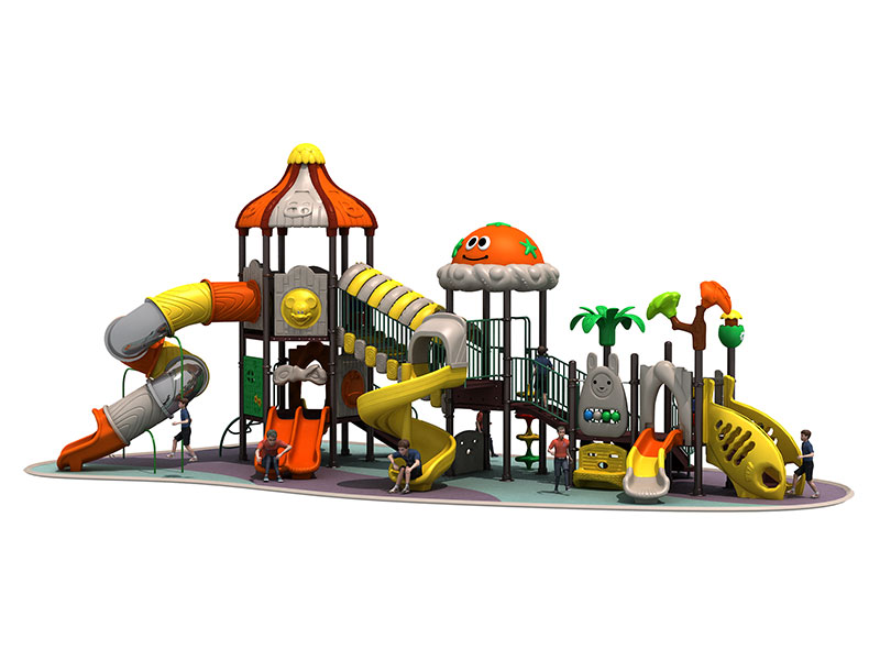 Exported to Africa Kids Multiplay System at Best Price RY-008