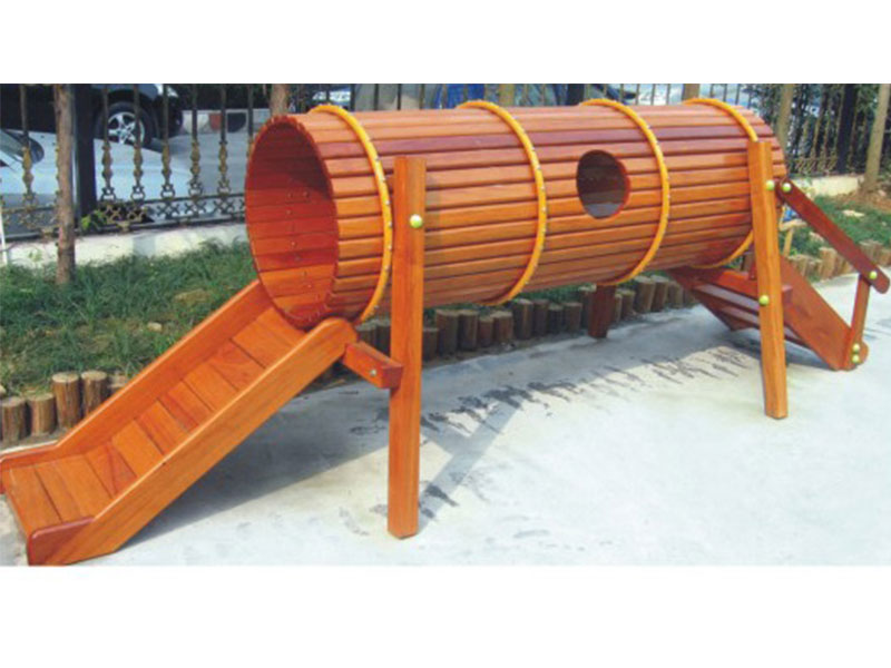 Safe Recycled Playground Equipment for Toddlers MP-035