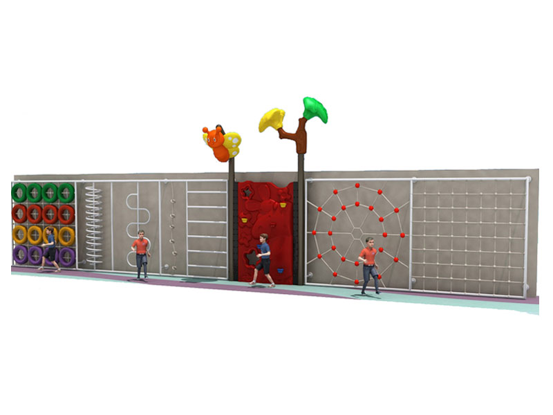 Preschool Outdoor Climbing Set for Children PQ-017