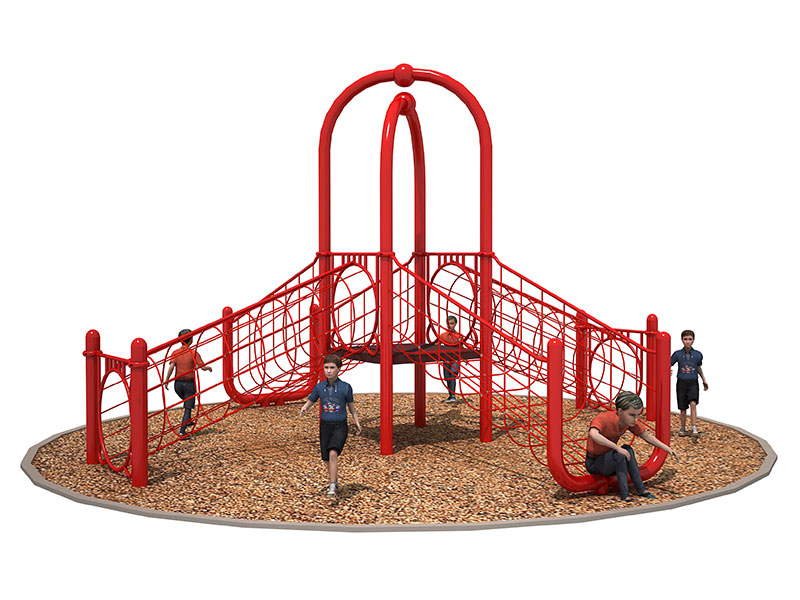 School Playground Netting Climbing for Sale ODCS-009