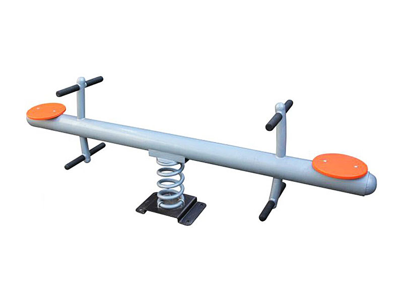 High Quality Outdoor Teeter Totter for Toddlers SS-009