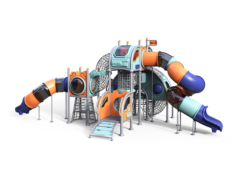 Big Commercial Park Playground Equipment for Sale MH-003