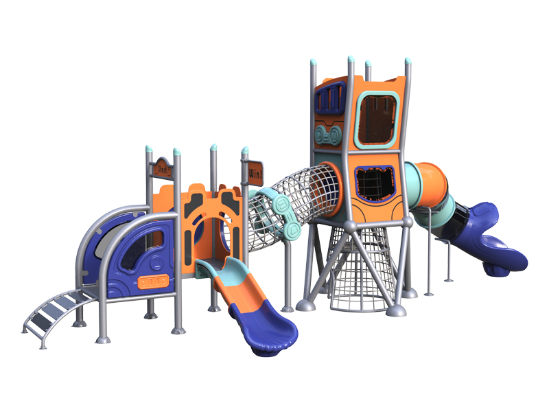 Creative Park Play Equipment for Toddlers MH-013