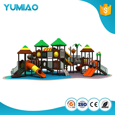 Honest Suppliers Children Water Slide Playground Equipment for Kids