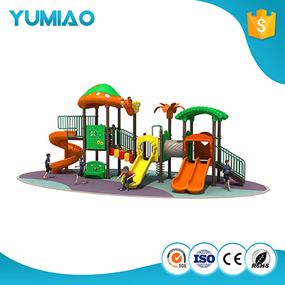 New Design Sai Ya Hao Series Large Outdoor Playground