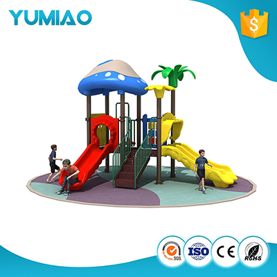 New Design Sai Ya Hao Series Outdoor Playground Amusement Park Equipment