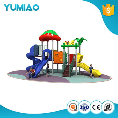 New Design Sai Ya Hao Series Outdoor Playground Cheap Sale