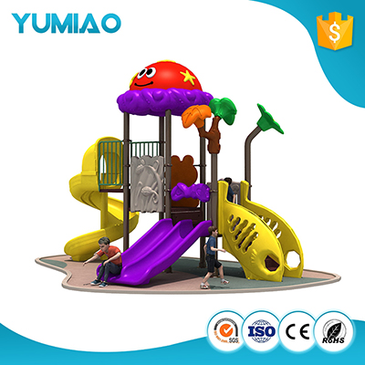 High Quality Ce Certificate Commercial Game Outdoor Playground For Kids