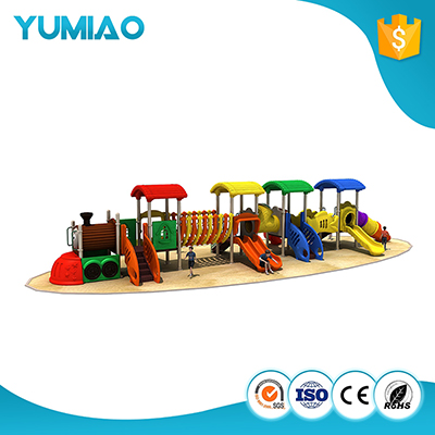 Large playground ,park playground Outdoor Playground Equipment