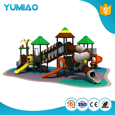 High Quality Best Price Different Size Used Commercial Outdoor Playground Equipment