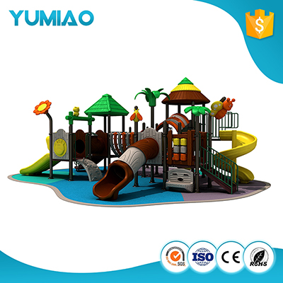 Water slide Hot New Products Amusement Park Plastic Outdoor Playground