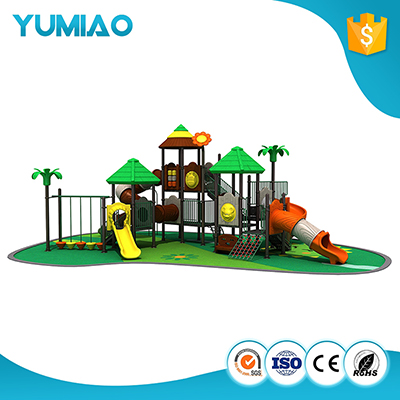 Durable Professional Water Slide Outdoor Playground