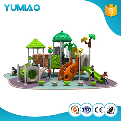 Honest Suppliers Children Outdoor Playground Equipment For Kids