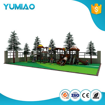 Fast delivery Amusement Park kids outdoor playground