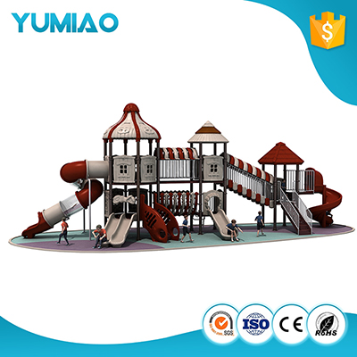 factory price Amusement Park outdoor playground