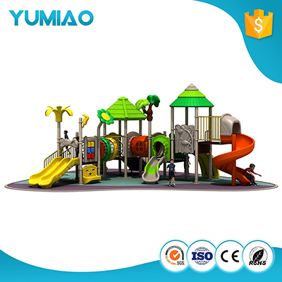 Hot Sale Various Styles Hot Selling kids good quality outdoor playground