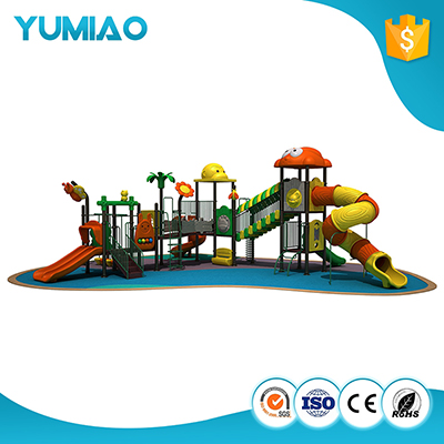 Gold Supplier Various Styles Hot Selling outdoor playground