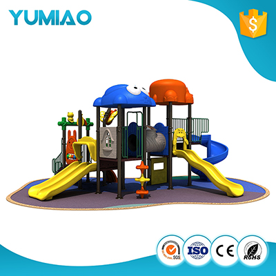 Assessed Supplier Various Styles Hot Selling kids outdoor playground