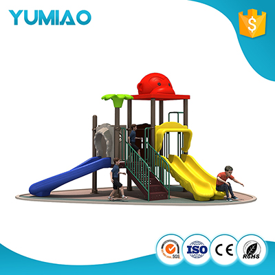 Cheap Discount Kindergarten Plastic Playground