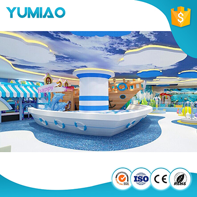 Attractive kids kids zone customized indoor kids playground