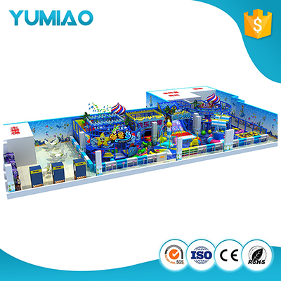 Commercial custom indoor playgrounds for sale latest style adventure playground
