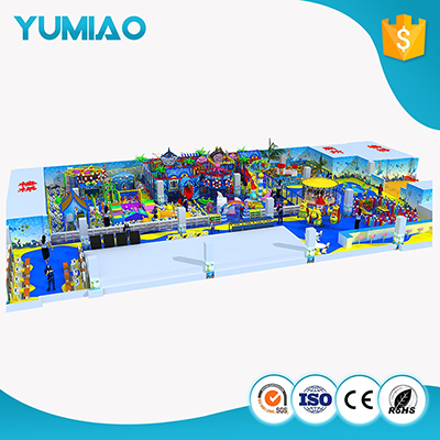 Cheerful Amusement cheapest kids playground commercial playground equipment cheap soft indoor playground