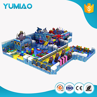 Wholesale children indoor playground ,park and playground equipment