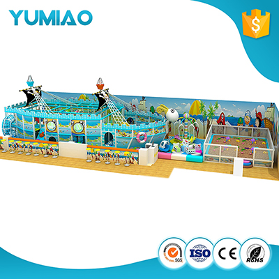 Good quality factory direct supply indoor playground children playground