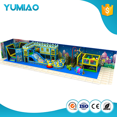Amusement Park indoor plastic tunnel indoor soft play equipment products kids indoor playground