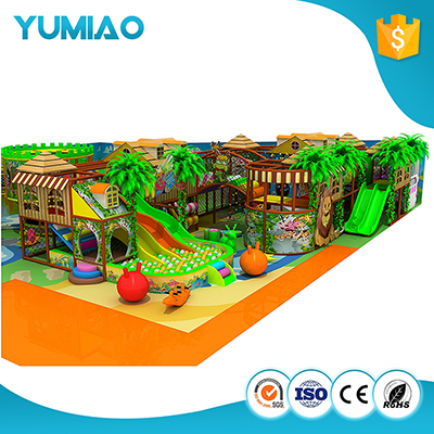 Children Commercial indoor plastic play centre equipment most popular kids naughty castle competitive price indoor playground