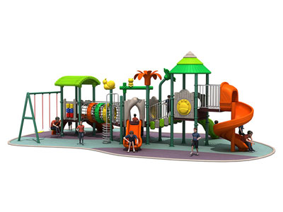 Children's Outdoor Play Equipment for Sale CT-003