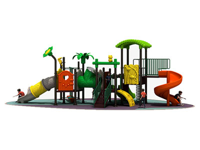 Best Outdoor Playsets for 4 Year Olds CT-005