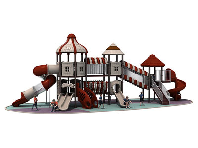 Used School Playground Equipment for Sale CT-009