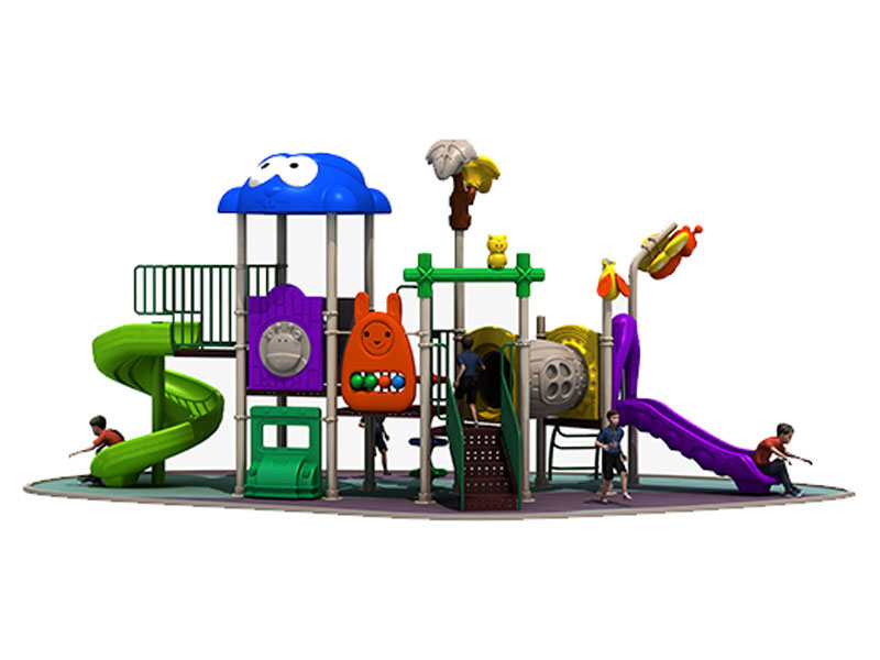 Outside Play Equipment for Preschoolers DW-003
