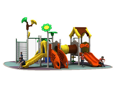 Kids Recreational Playground Equipment Canada MTH-003