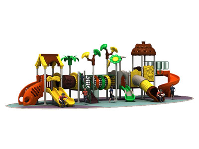 Best Residential Playground Equipment for Kids MTH-004