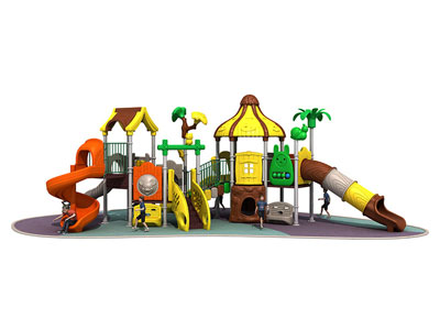 Used Commercial Playground Sets for Children MTH-011