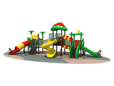 Kids Outdoor Play Centre for Nursery School RY-002