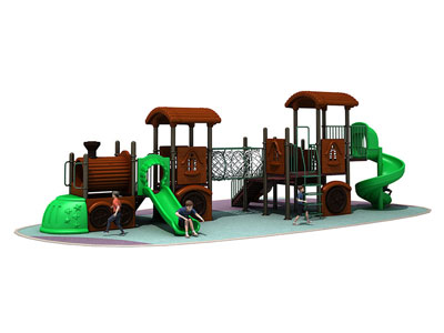 Thomas The Train Kids Outdoor Play Gym on Sale TMS-009